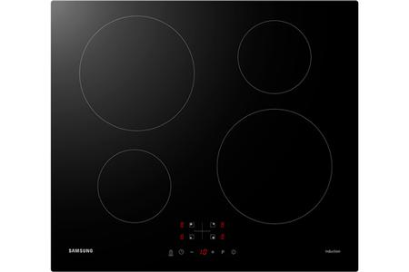 Plaque induction samsung nz64f3nm1bb ur darty - Plaque induction samsung ...