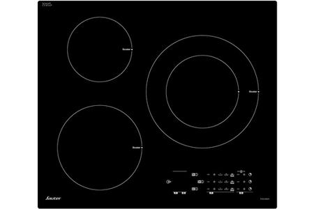Plaque Induction Sauter Spi6362b Darty