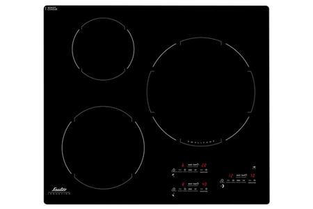 plaque induction sauter stin64b darty. Black Bedroom Furniture Sets. Home Design Ideas
