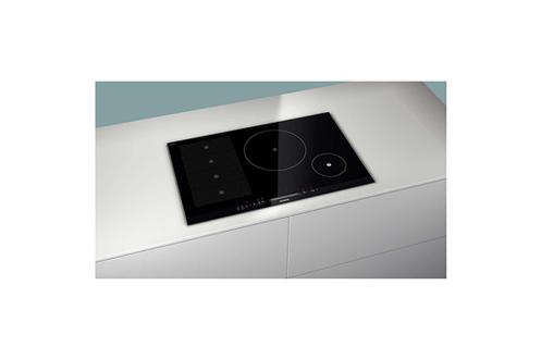 plaque induction siemens eh875mn27f 3771601. Black Bedroom Furniture Sets. Home Design Ideas