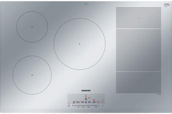 Plaque induction Siemens EX859FVC1E