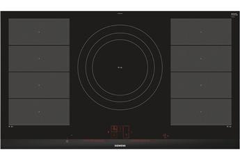 Plaque induction Siemens EX975LVV1E PROFIL INOX