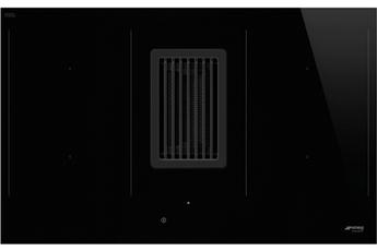 Plaque induction Smeg HOBD482D