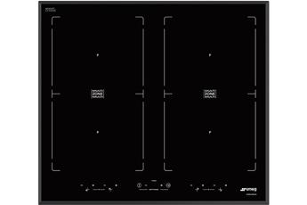 Plaque induction SEIM562 B Smeg