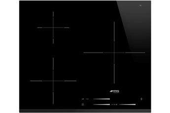 Plaque induction Smeg SI7633B