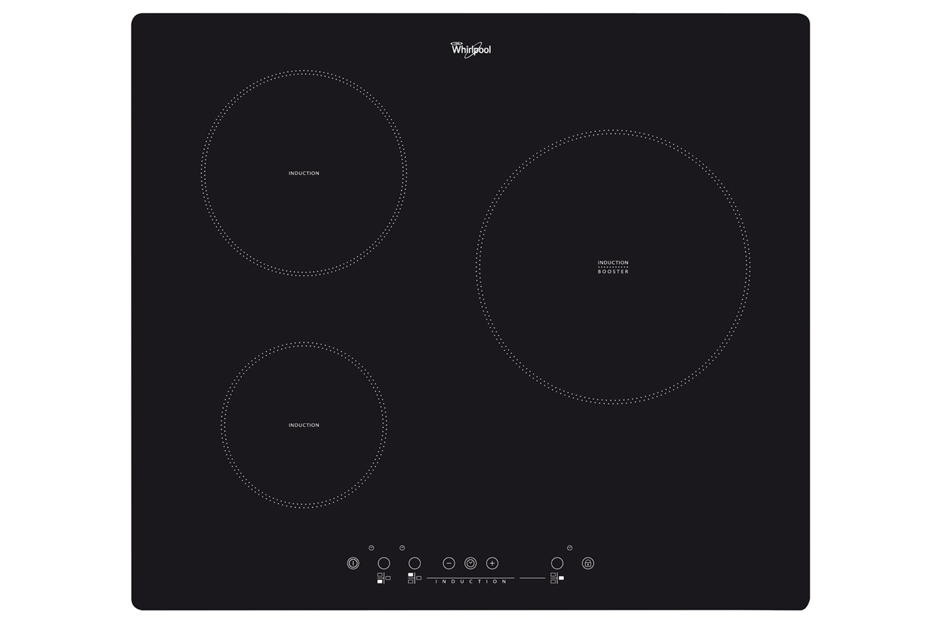 Probleme plaque induction whirlpool les - Ikea plaque induction ...