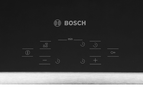 Bosch PKE645R14E NOIR