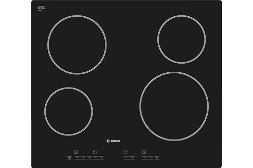 Bosch pke611e14e 22 avis sur darty 4 1 5 - Table de cuisson vitroceramique bosch ...