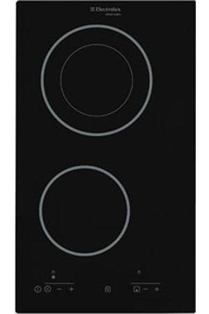 plaque vitroc ramique electrolux ahd 30020 p noir ahd 30020 p darty. Black Bedroom Furniture Sets. Home Design Ideas