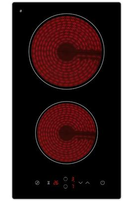 Plaque vitrocéramique Proline VH 23 T