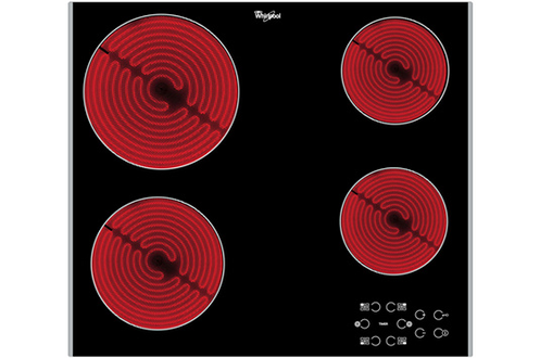 Plaque vitrocéramique Whirlpool AKT8090LX