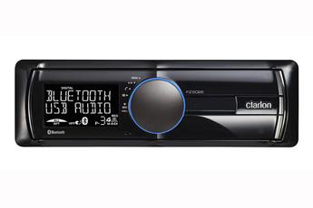 Autoradio FZ502E Clarion
