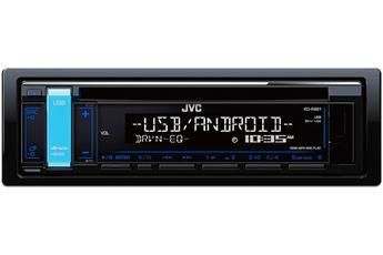 Autoradio KD-R481 Jvc
