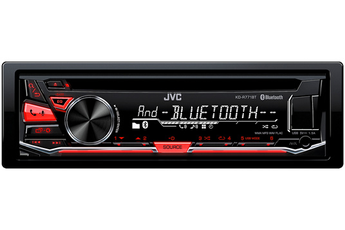 Autoradio KD-R771BT Jvc