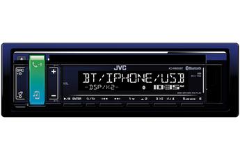Autoradio KD-R889BT Jvc