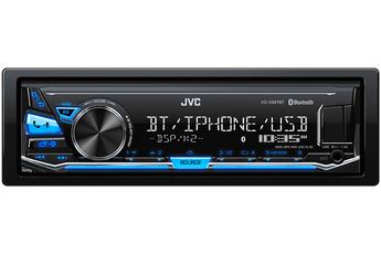Autoradio KD-X341BT Jvc