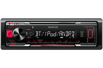 Autoradio KMM-BT203 Kenwood