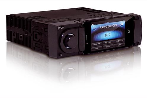 Oxygen Audio O'CARV1.2