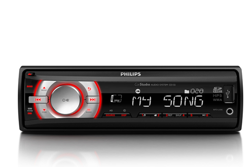 Philips CE132