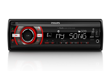 Autoradio CE135BT Philips