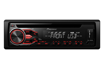 Autoradio DEH-1800UB Pioneer