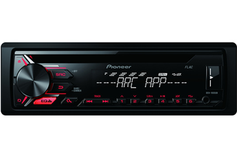 Autoradio DEH-1900UB Pioneer