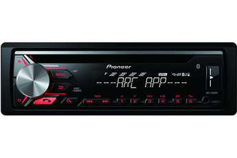 Autoradio DEH-3900BT Pioneer