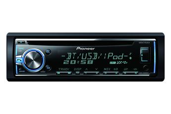 Autoradio DEH-X5800BT Pioneer