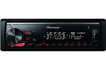 Autoradio MVH-390BT Pioneer