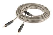 Cable audio Hitachi 2RCA M/M 3M
