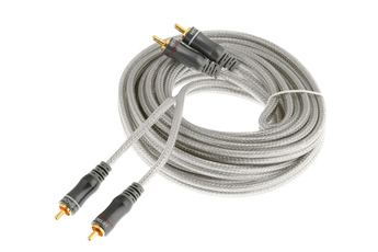 Cable audio 2RCA M/M 5M Hitachi