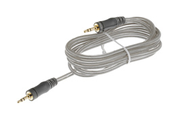 Cable audio Hitachi JACK 3,5 M/M 1,5M