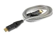 Cable video Hitachi HDMI 180° 1,5M