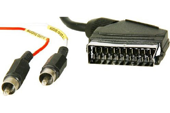 Cable video B6521 Temium