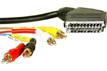 Cable video B6530 Temium