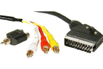 Cable video B6802 Temium