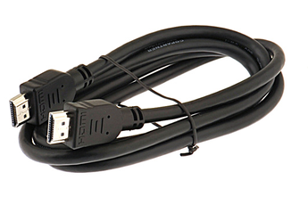 Cable video HDMI 1,2M Temium