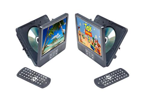 DVD portable BDVDP9X3 BLACK Brandt