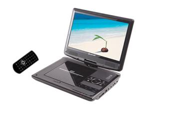 DVD portable BDVDP 1050 Noir Brandt