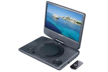 DVD portable DVDP-10R Brandt