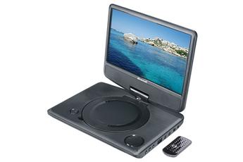 DVD portable DVDP-9R Brandt