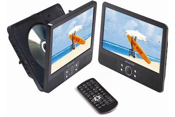 Lecteurs DVD portable Brandt DVDP9X2E1L