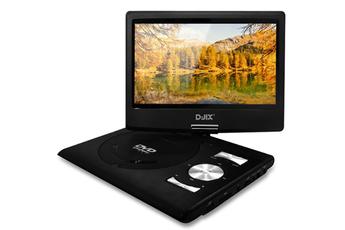 DVD portable PVS1002 40LN D-jix