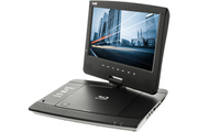 DVD portable D-jix PVS1007-20BR