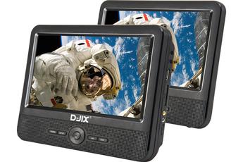 DVD portable PVS906-50SM D-jix