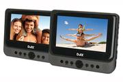 DVD portable D-jix PVS702-59LDP
