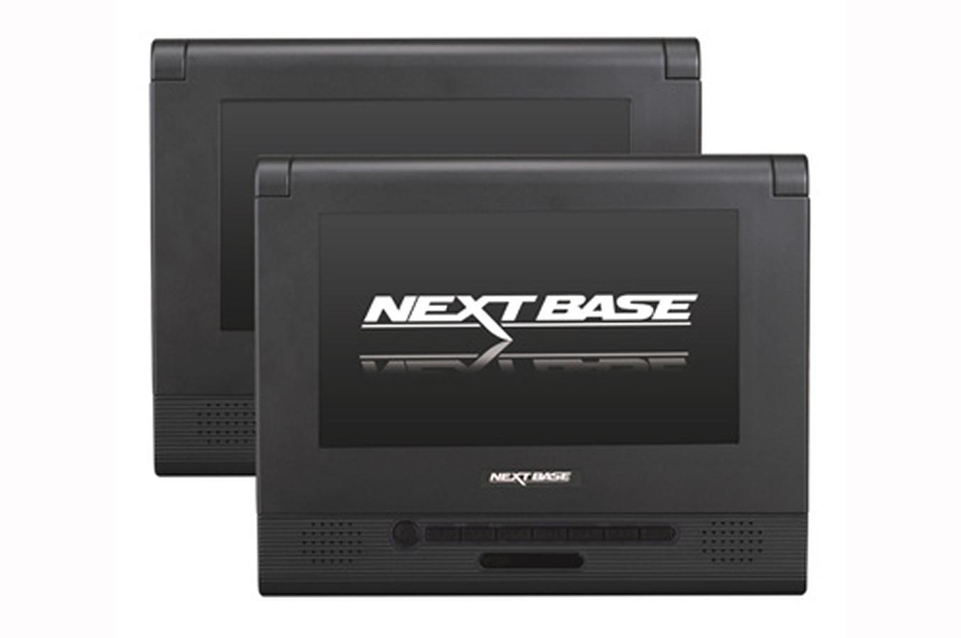 dvd portable nextbase sdv47am 3479285 darty. Black Bedroom Furniture Sets. Home Design Ideas