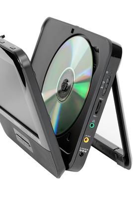 dvd portable philips pd7022 3370135. Black Bedroom Furniture Sets. Home Design Ideas