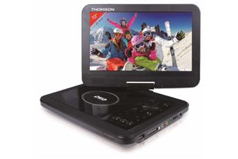 DVD portable Thomson THP370