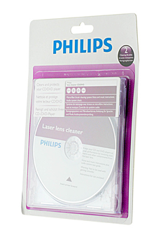 Nettoyage audio SVC2330/10 Philips